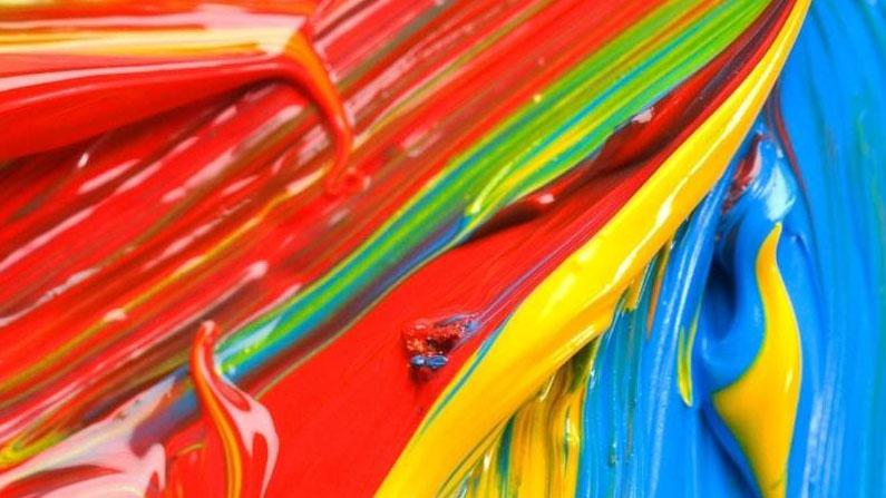 kabe краски