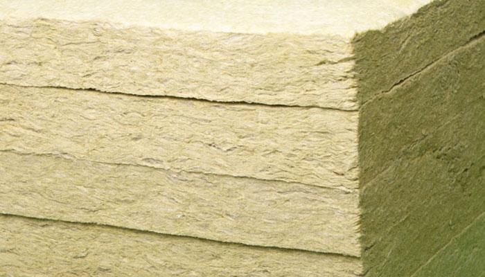 минеральная вата - утеплитель фасада