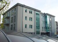 Высшее учебное заведение по управлению и бизнесу в Кракове (WSZ i B w Krakowie)