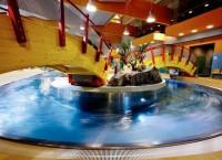 Aquapark Седльце (Aquapark Siedlce)