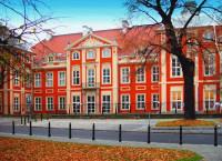 Дворец Чапских в Варшаве (Pałac Czapskich w Warszawie)
