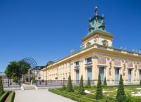 Дворец-музей в Вилянове (Muzeum Pałacowe w Wilanowie)