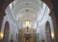 Костел Святого Станислава в Седльцах (Kościół św. Stanisława w Siedlcach)