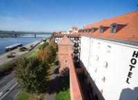 Отель Спихж Торунь (Hotel Spichrz Toruń)